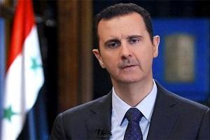 بشار اسد: هر زمان که پیروزی میدانی بدست میآوریم، فشارهای اقتصادی بر ما افزایش مییابد