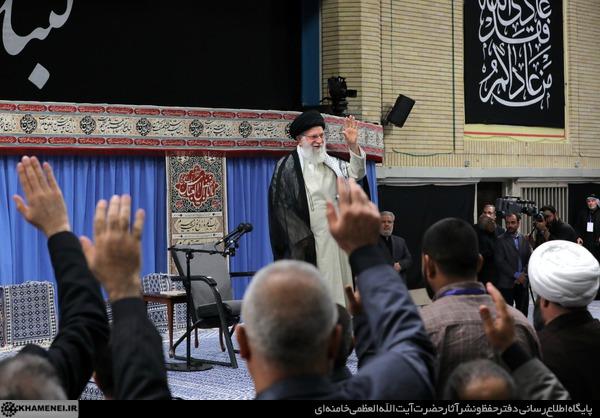 مشروح دیدار موکب داران عراقی با رهبر انقلاب امشب پخش میشود