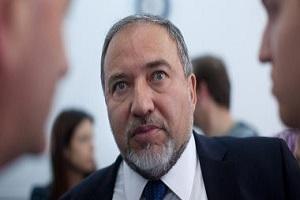 لیبرمن: حزب ما نام نخست وزیر آینده را مشخص خواهد کرد