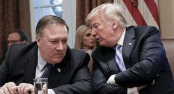 تایمز کره: حتی اگر یک شهابسنگ در حال برخورد به زمین باشد آمریکا ایران را مقصر میداند