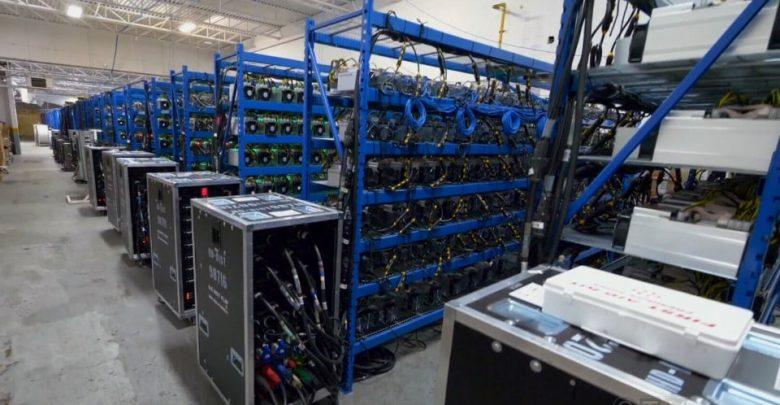 کشف ۳ دستگاه استخراج ارز دیجیتال در شهرستان بافت