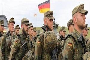 موافقت دولت آلمان با ادامه حضور نیروهای این کشور در عراق
