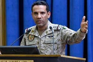 تکرار ادعاهای بی اساس عربستان علیه ایران درباره حمله به آرامکو