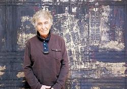 نقاش پیشکسوت ایرانی درگذشت