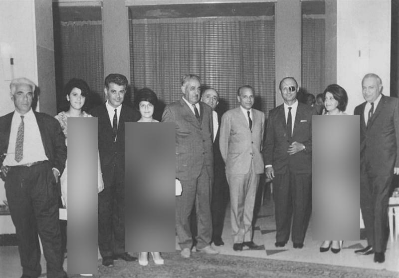 سفر «مرد یک چشم صهیونیست» چگونه ایران را خشکاند؟