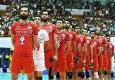 باشگاه خبرنگاران -خلاصه والیبال تیم ملی ایران و تیم ملی هند + فیلم