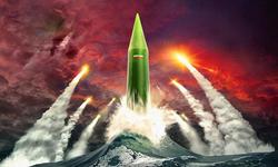 بلایی که موشکهای ایران میتواند سر پالایشگاههای عربستان بیاورد + فیلم