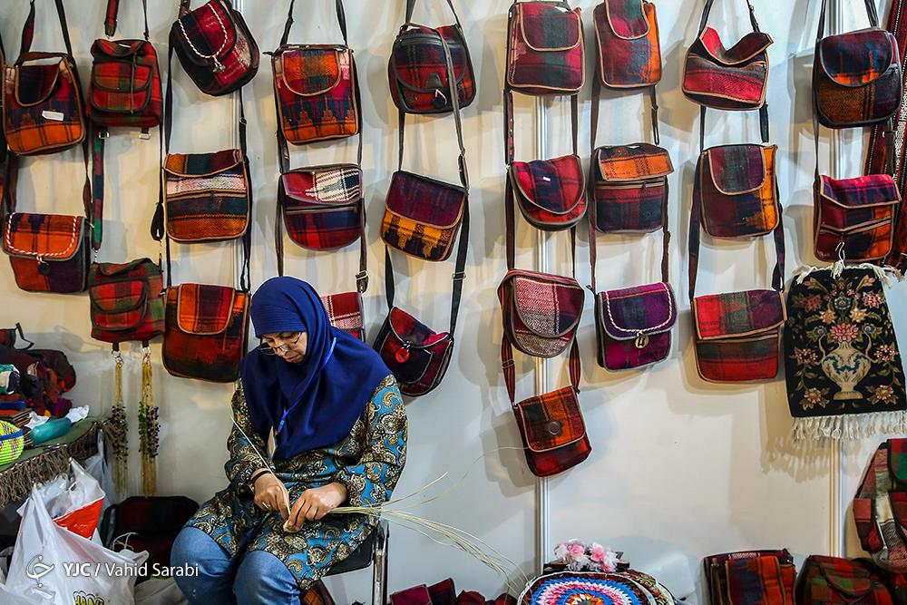 فرصت بی بدیل صنایع دستی در توسعه فرصتهای شغلی