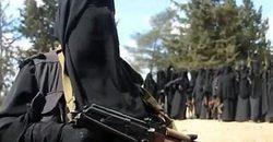 اعترافات زن خطرناک داعشی درباره عملیات شیمیایی در بغداد/ خانه «ابرار الکبیسی» مرکز تولید مواد سمی مرگبار بود + عکس