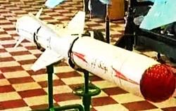 «موشک کوثر»، برگ برنده نیروهای مسلح ایران در خلیج فارس + فیلم و تصاویر