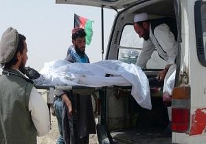 انفجار مرکز استان «زابل» افغانستان را لرزاند