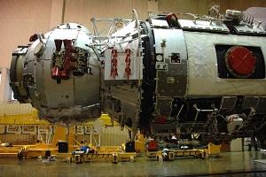 روسیه زمان پرتاب آزمایشگاه فضایی خود را اعلام کرد