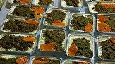 باشگاه خبرنگاران -تهیه غذای نذری برای عزاداران حسینی در کاشان + فیلم