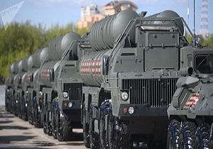 آمریکا، ترکیه را بخاطر خرید اس-۴۰۰ تحریم نمیکند