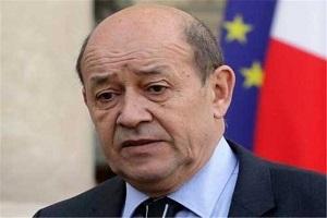 وزیر خارجه فرانسه: باید به اصول برجام بازگشت