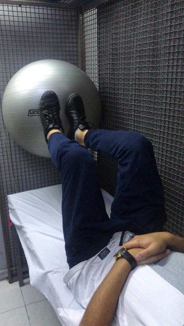 کفش پاشنه بلند سلامت مچ پا را تهدید میکند / جلوگیری از در رفتگیهای دوباره مفاصل