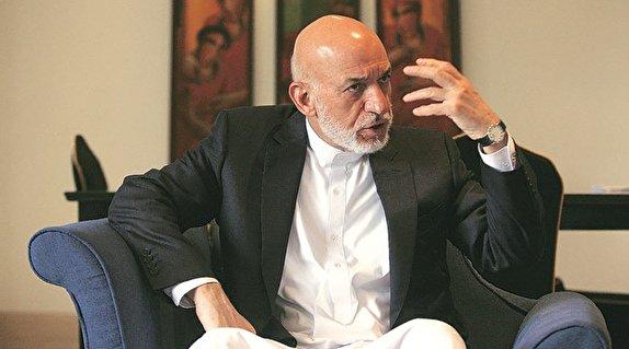 باشگاه خبرنگاران -کرزی: در صورت خروج نظامیان ناتو، صلح در افغانستان برقرار خواهد شد