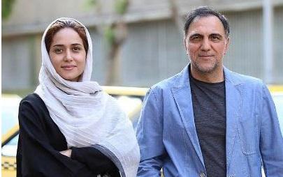 احتمال همکاری دوباره بازیگر «شهرزاد» با حسن فتحی