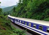 افتتاح ۱۳۲ کیلومتراز خط آهن خط آهن میانه  - بستان آباد تا یکماه آینده