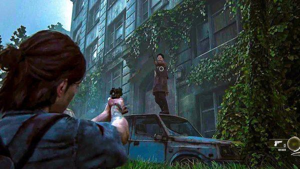 نسخه بتا بازی The Last of Us Part II دارای بخش چند نفره خواهد بود