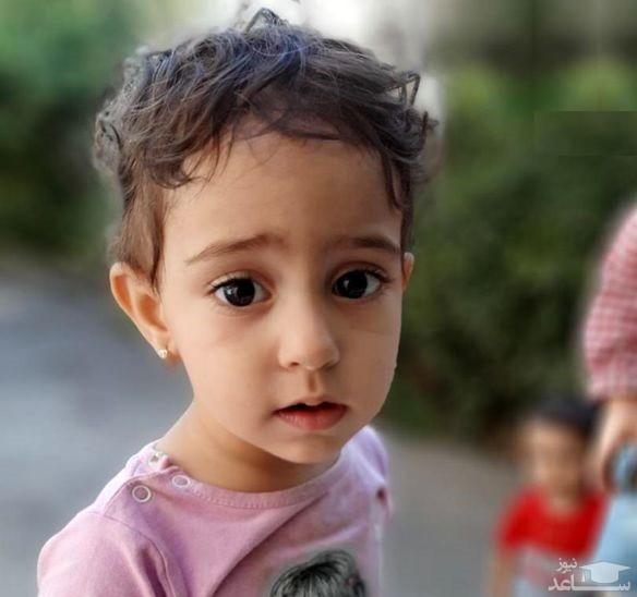 جزئیاتی جدید از ناپدید شدن مرموز زهرای ۲ ساله/ این دختر بچه را ندیدهاید؟ + عکس