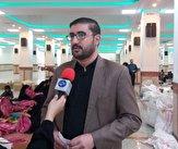 باشگاه خبرنگاران -توزیع ۱۰ هزاربسته نوشت افزار بین دانش آموزان محروم