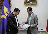 باشگاه خبرنگاران -تجلیل از فعالان رسانهای هفدهمین اجلاس پیرغلامان حسینی در یزد