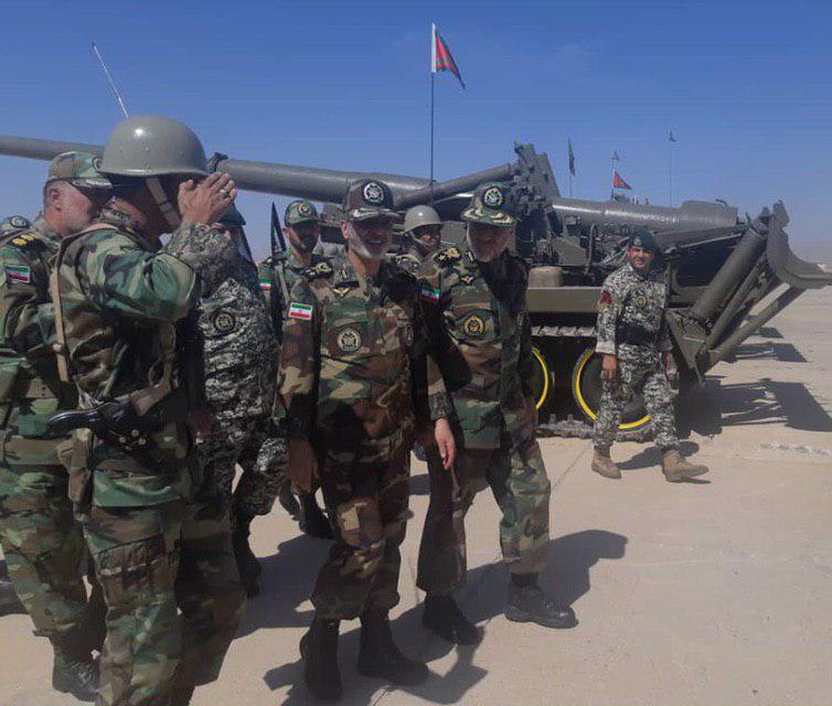 ارزیابی تاکتیکی، تکنیکی و عملیاتی گروه ۲۲ توپخانه شهرضا