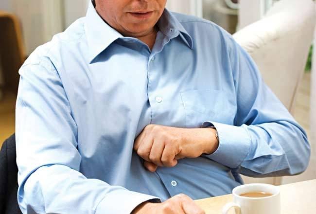 ساعت۱۵//درمان معده درد با طب سنتی