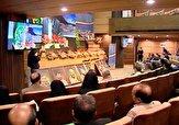 باشگاه خبرنگاران -گردهمایی فرماندهان مهندسی جنگ جهاد در همایشی باشکوه + فیلم
