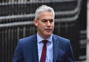 وزیر برکسیت: انگلیس بدون توافق از اتحادیه اروپا خارج میشود