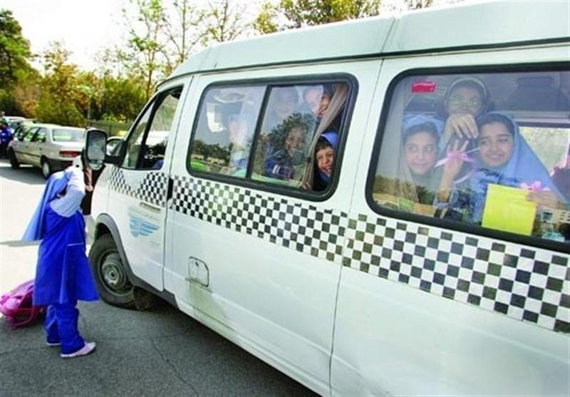 توصیههای ایمنی رئیس پلیس راه استان به رانندگان سرویسهای مدارس باید توصیه های ایمنی را رعایت کنند