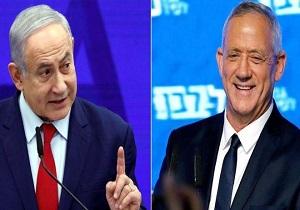 دست رد گانتس به سینه نتانیاهو