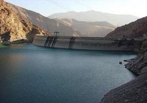 افزایش ۶۰ درصدی بارندگیها در تهران/حجم ذخیره سدهای تهران به ۹۴۰ میلیون مترمکعب رسید