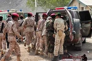 هلاکت فرمانده ارتش سعودی در یمن
