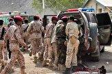 باشگاه خبرنگاران -هلاکت فرمانده ارتش سعودی در یمن