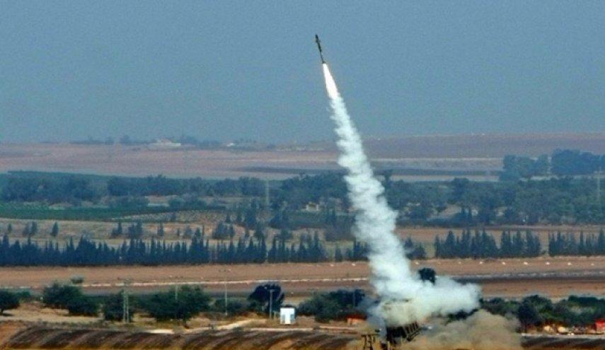 شلیک سه موشک از نوار غزه به شهرک صهیونیستنشین سدیروت