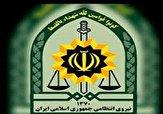 باشگاه خبرنگاران -ملاقات مردمی کرمانشاهیان با رئیس پلیس راهنمایی و رانندگی کشور