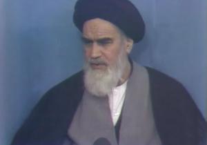 واکنش امام خمینی (ره) به مداخله نظامی آمریکا + فیلم