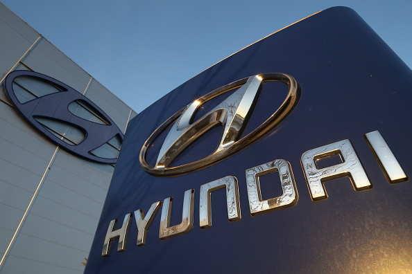 جریمه سنگین آمریکا برای شرکت خودروسازی هیوندای