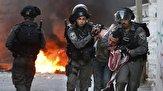 باشگاه خبرنگاران -یورش نظامیان صهیونیست به موسسه حقوق بشری فلسطین