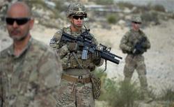 پنتاگون: در صورت موافقت ترامپ، نظامیان آمریکایی به عربستان اعزام میشوند