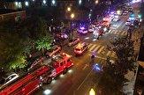 باشگاه خبرنگاران -تیراندازی در خیابانهای واشنگتن/ شماری کشته و زخمی شدند
