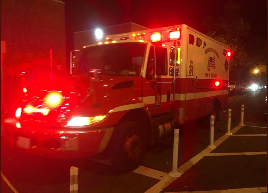 تیراندازی در خیابانهای واشنگتن/ شماری زخمی شدند