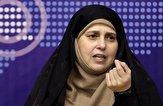 باشگاه خبرنگاران -پاسخ پروانه سلحشوری به شایعه بازداشت آقازاده ماساژور + عکس