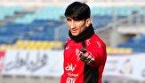 باشگاه خبرنگاران -واکنش بیرانوند به خداحافظیاش از فوتبال: عصبی بودم آن حرفها را زدم! + فیلم