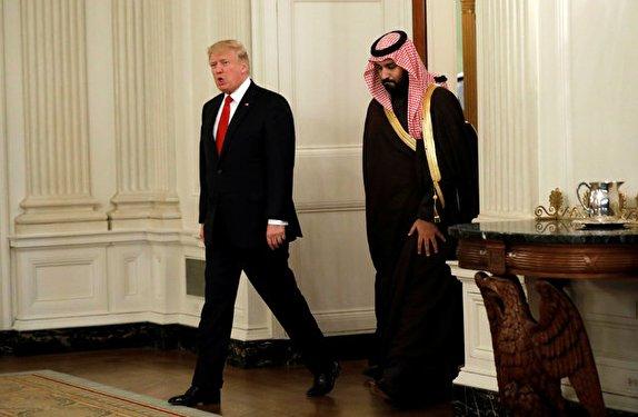باشگاه خبرنگاران -آیا آمریکا در حمایت از عربستان واکنش نشان خواهد داد؟