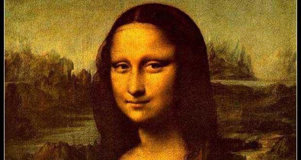رمز گشایی از  اسرار معروفترین نقاشی جهان