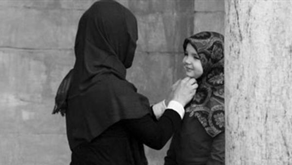 پاسخ شنیدنی بانوان به قانون حجاب اجباری +فیلم