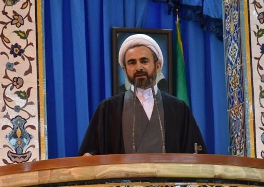 تشکیل جبهه مقاومت به واسطه ایستادگی ملت ایران